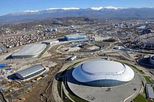 ГК «Олимпстрой» доверил ОАО «ФСК ЕЭС» эксплуатацию распределительной сети 10 кВ в Олимпийском парке