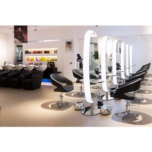 Акция на парикмахерское оборудование из Италии до 31.12.2016