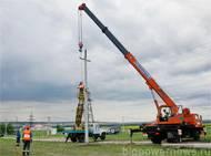 ЕНДС России внедряет Глонасс оборудование в энергетические компании
