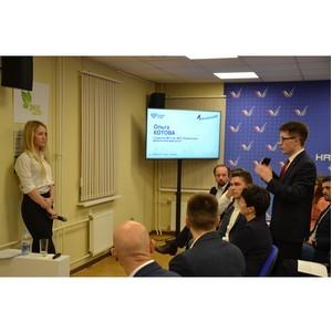 Активисты ОНФ в Москве организовали работу молодежного дискуссионного клуба