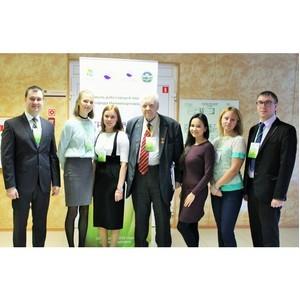 Молодежный Совет Нижневартовской психоневрологической больницы принял участие в Форуме работающей молодежи