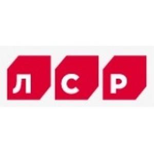 """Евгений Куйвашев посетил ЖК """"Мичуринский"""""""
