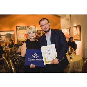 Радио «Комсомольская правда» стало обладателем престижной премии  «В союзе слова и добра 2018»
