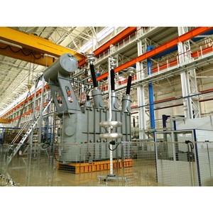 «Высоковольтное энергооборудование» - 8 лет успешной работы