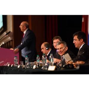 Вице-президент Kastamonu призвал турецких предпринимателей инвестировать в Татарстане