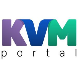 KVM переключатель Gefen EXT-DVIK-MV-41 с мультивьювером