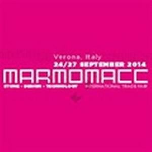 Юта на выставке Marmomacc 2014