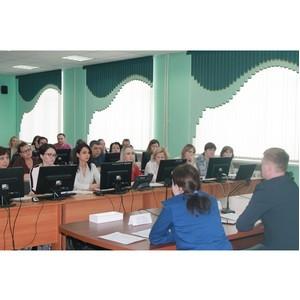 О качестве работы кадастровых инженеров шла речь на семинаре Управления Росреестра