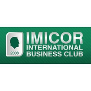 Международный деловой клуб ИМИКОР на выставке «Красивые дома. Российский архитектурный салон»