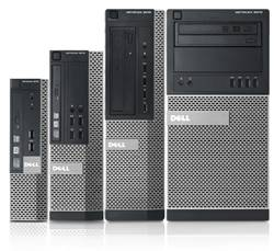 ������ � MERLION! ������������ ������������ �� ��� ������� Dell OptiPlex 3010 � 7010