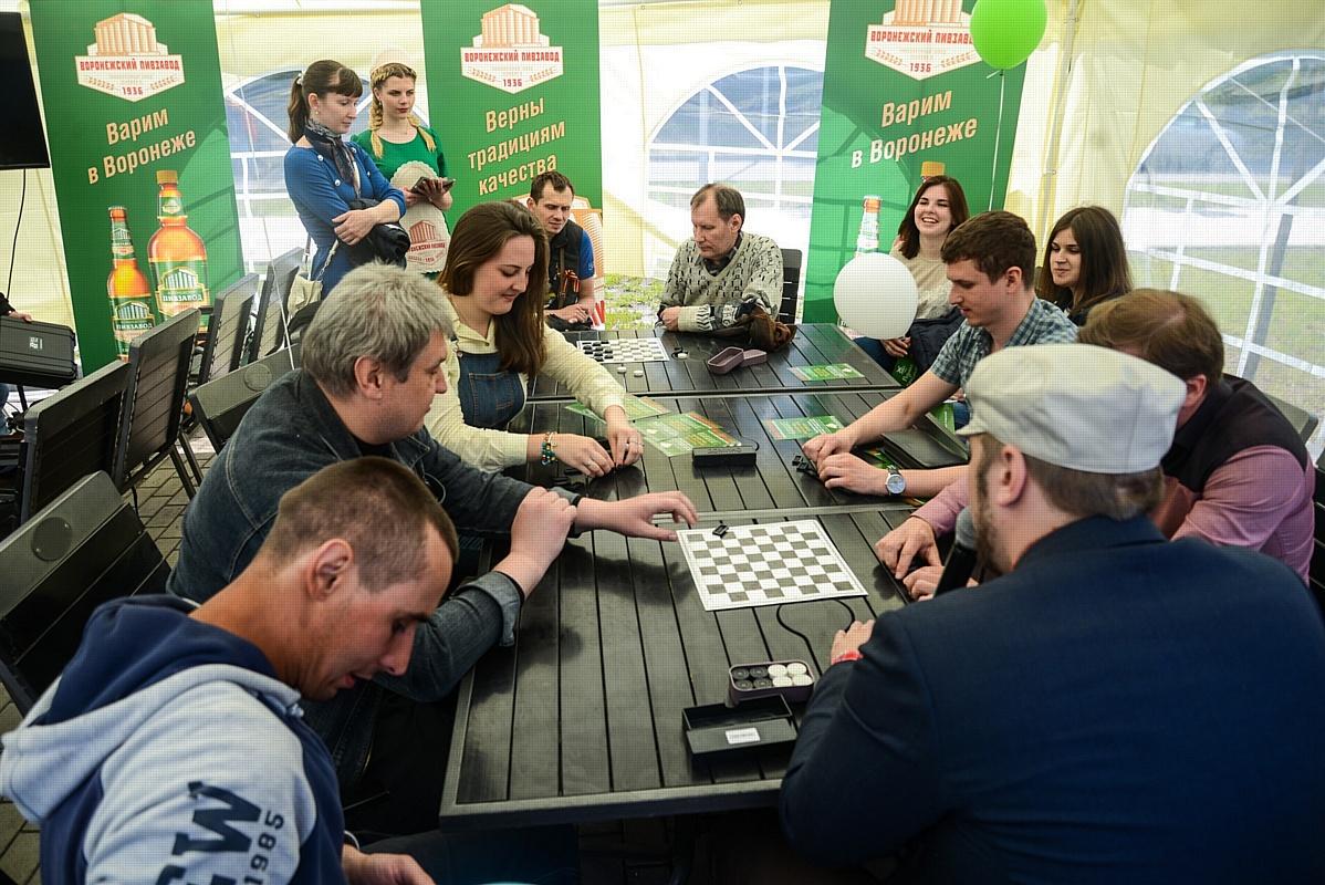 План на выходные: попробовать танковое пиво на III фестивале национальной кухни