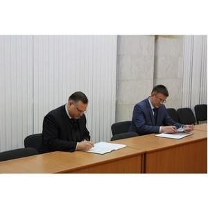Башкортостанское РО СоюзМаш России подписало соглашение с Уфимским колледжем радиоэлектроники