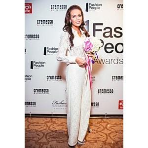 Итоги июня: самая красивая девушка России получила премию  Fashion модель-года.
