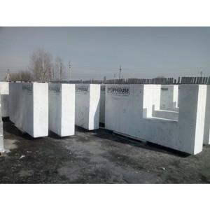 Полистиролбетонные блоки ГОСТ от производителя