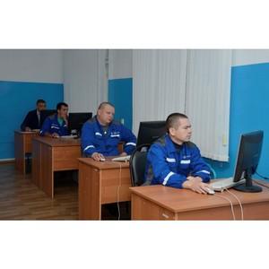 Около 900 сотрудников Тамбовэнерго прошли обучение за 9 месяцев 2017 года
