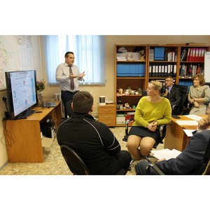 Активисты ОНФ высказали свои предложения по проекту «Социальная карта жителя Ненецкого округа»
