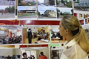 ОНФ на Камчатке организовал фотовыставку о результатах своей работы