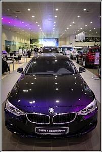 ����������� BMW 4 ����� ���������� � ��������������