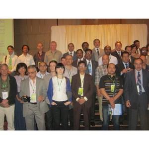 Об участии специалистов ФГБУ «ВНИИКР» во Второй Всемирной энтомологической конференции в Малайзии