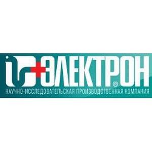 Министр промышленности и торговли России ознакомился с разработками НИПК «Электрон»