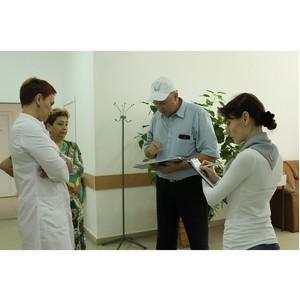Активисты Народного фронта оценили доступность медицинской помощи в селах Кабардино-Балкарии