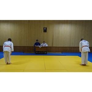 Пензенские дзюдоисты защитили ученические степени дзюдо