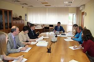 Дмитрий Матвиец: В Карелии идет работа по снижению административных барьеров