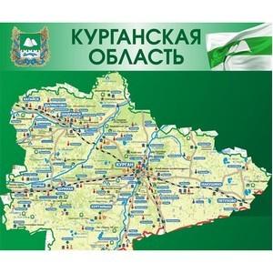 В ТОСЭР «Варгаши», «Далматово», «Катайск» планируют запустить около 30 новых инвестпроектов