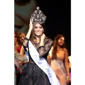 Самое ожидаемое деловое событие столицы – финал Всероссийского Конкурса красоты «Мисс Офис – 2015»