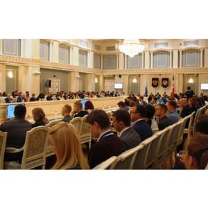 Удмуртэнерго приняло участие в работе форума «Территория бизнеса – территория жизни»