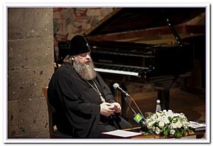 Книга митрополита Меркурия ко Дню православной книги на Руси