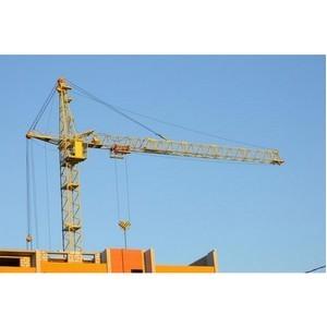 В Златоусте завершается строительство крупнейшего завода керамической плитки