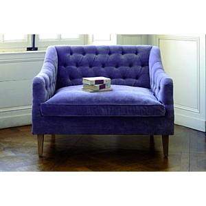 Лавандовый диван «Шато» - вещь месяца в «Интерьерной Лавке»