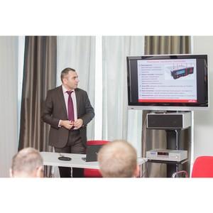 В Симферополе прошла конференция «Актуальные вопросы создания системы тахографического контроля РФ»