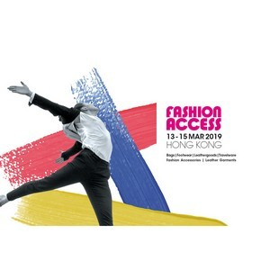 Fashion Access 13 - 15 марта 2019