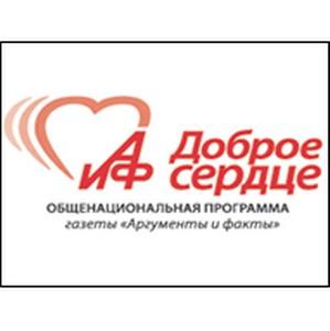 VII благотворительный фестиваль «Пасхальная Радость»