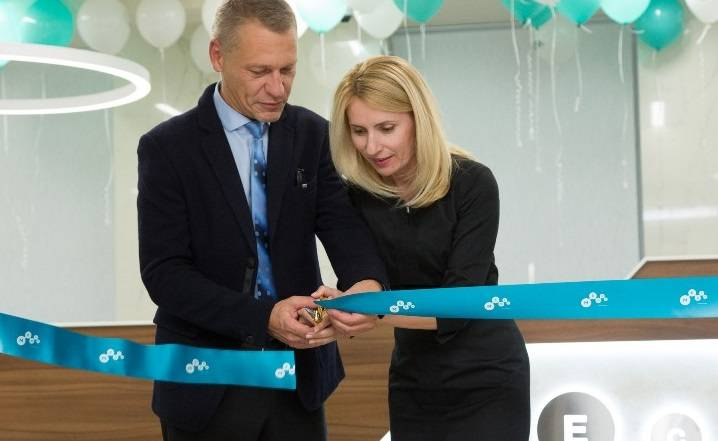 Москва: Состоялось официальное открытие семейной клиники Медси в Хорошевском проезде