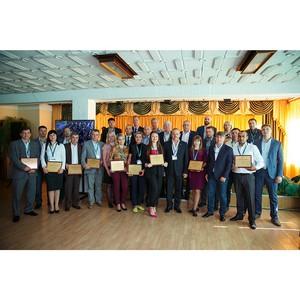 Первая конференция дистрибьюторов АО «ПБК «Крым»