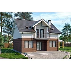 Продажа домокомплектов – новая услуга на рынке домостроения от компании Rockwood