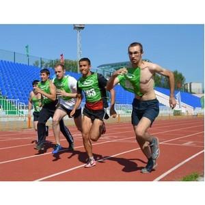 В Летней спартакиаде на Кубок РОБ «Роспрофавиа» победила команда УМПО
