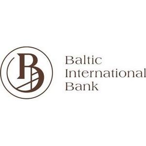 Baltic International Bank номинирован на звание лучшего банка в странах СНГ