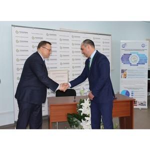 В Уфе состоялось подписание соглашения о сотрудничестве между  отделением СоюзМаш и Технопарком АТ