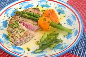 Презентация нового меню ресторана традиционной итальянской кухни La Provincia!