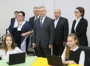 """Компания """"ВИ Энерджи"""" выполнит работы по монтажу инженерных систем для нужд технопарка в Белгороде."""