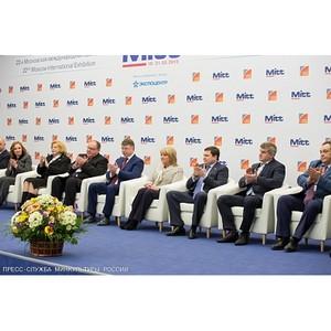 Санья приняла участие в осенней международной выставке «Отдых и туризм» в Москве