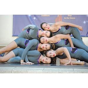 Международный фестиваль искусств Sunlight Academy пройдет на Пелопоннесе