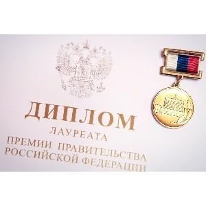 Правительство РФ отметило заслуги «Швабе»