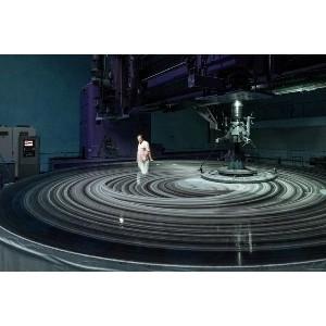 «Швабе» создаст крупногабаритные облегченные зеркала космического базирования