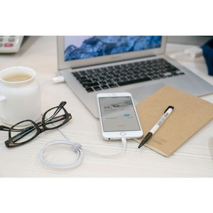��������� ������ iOS � ����� �������-����������� PhotoFast Photo Backup Cable