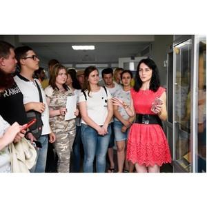 «Балтика» открыла двери своих музеев
